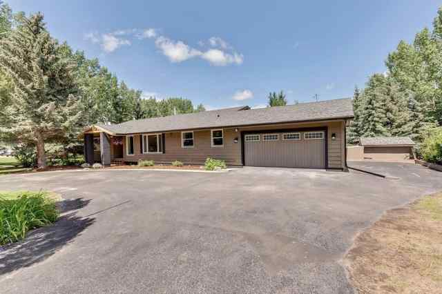 MLS® #A1029813 72106 218 Avenue E T1S 4A4 Rural Foothills County