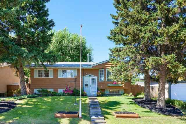 Acadia real estate 245 ALLAN Crescent SE in Acadia Calgary