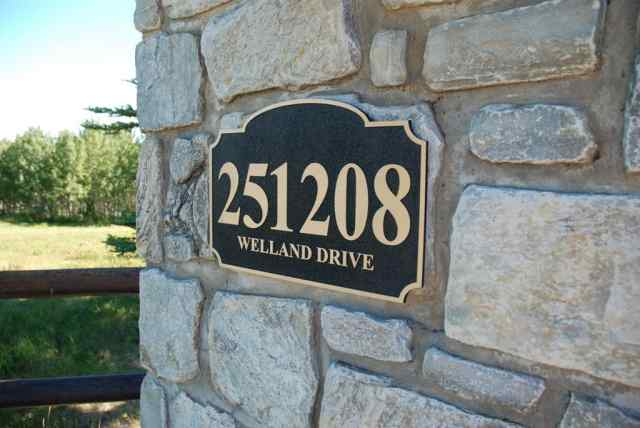 Bearspaw_Calg real estate 251208 WELLAND Drive in Bearspaw_Calg Rural Rocky View County