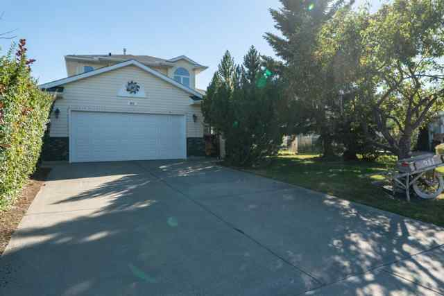 MLS® #A1031958 911 HIGH COUNTRY Drive NW T1V 1E3 High River