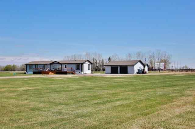 NONE real estate 1 104051 Hwy 671  in NONE Beaverlodge