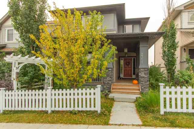 Reunion real estate 2351 REUNION  Street NW in Reunion Airdrie
