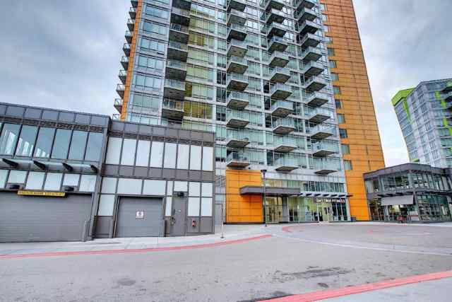 808, 3830 BRENTWOOD Road NW in  Calgary MLS® #A1035530