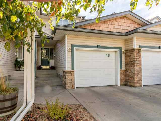 46, 73 Addington Drive T4R 2Z6 Red Deer