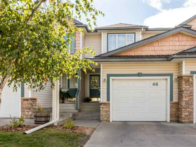 MLS® #A1036766 46, 73 Addington Drive T4R 2Z6 Red Deer