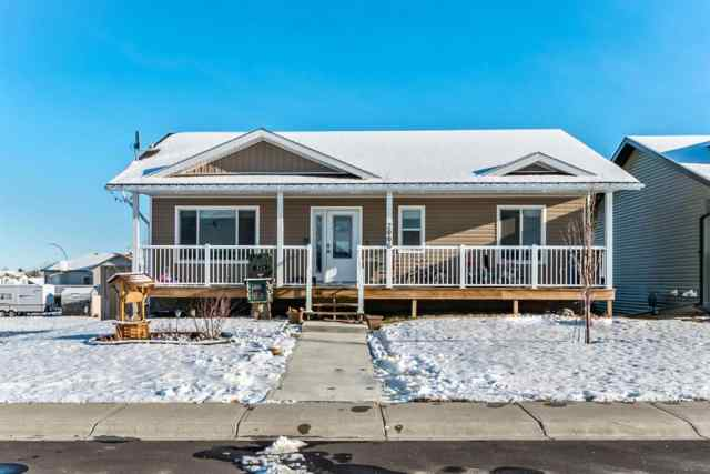 2006 30 Avenue  in NONE Nanton MLS® #A1036795