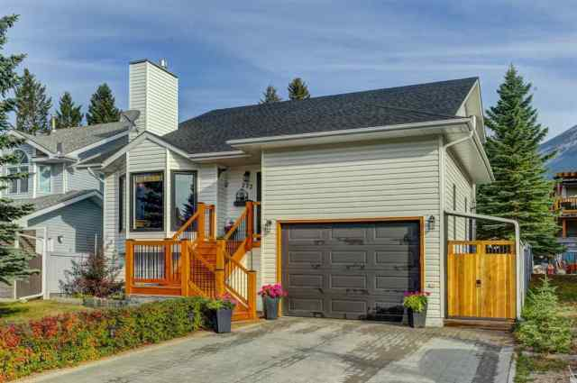 MLS® #A1036866 222 Lady MacDonald Drive T1W 1H3 Canmore
