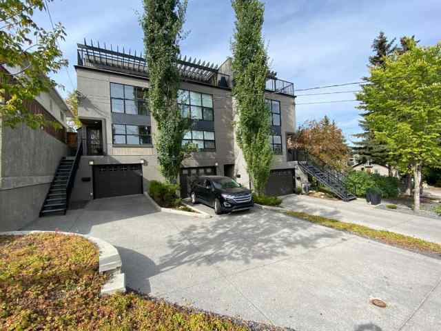 Erlton real estate 2709 ERLTON Street SW in Erlton Calgary