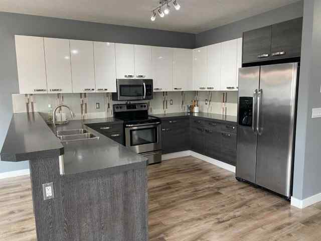 MLS® #A1037974 34 Coachman  Way T0M 0J0 Blackfalds