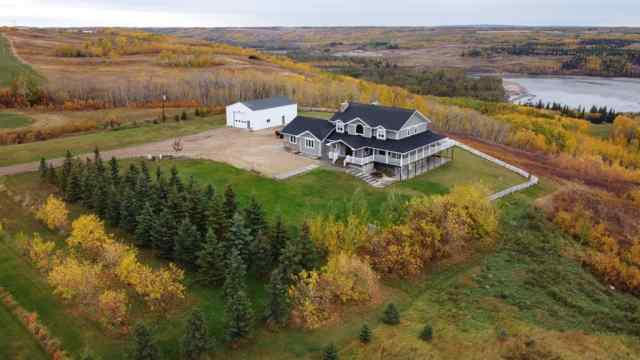 720039  Range Road 30 Range in NONE Bezanson MLS® #A1038975
