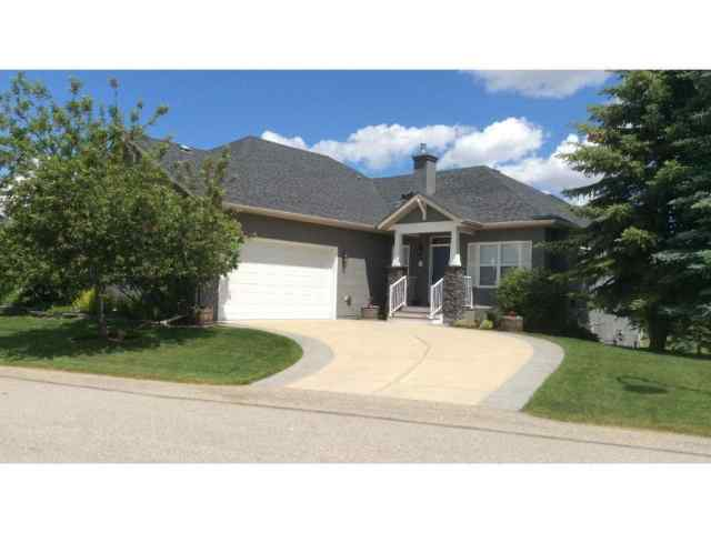 MLS® #A1040286 5 Ravine Drive T1S 4H3 Heritage Pointe