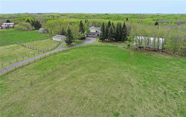 MLS® #A1040473 32077 Twp Rd 262  T4C 1A2 Rural Rocky View County