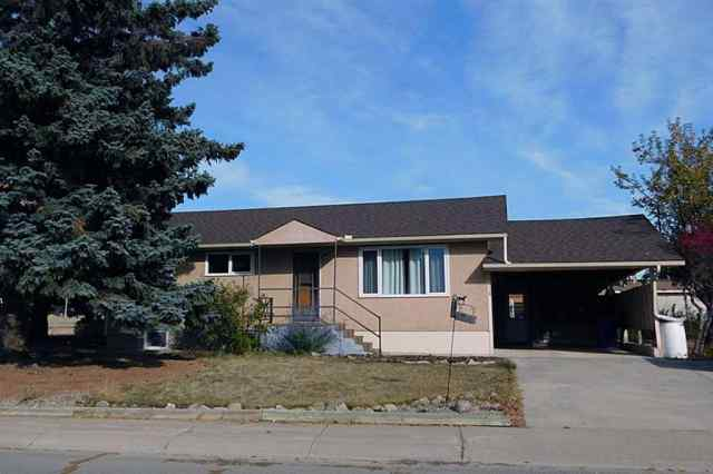 5116 4th Street  E in NONE Claresholm MLS® #A1040672