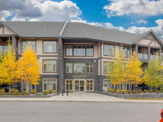 208, 45 Aspenmont Heights SW in Aspen Woods Calgary MLS® #A1040796