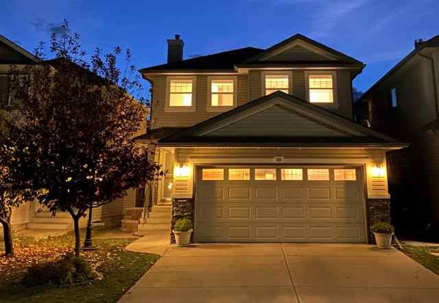Evergreen real estate 29 Everoak Drive SW in Evergreen Calgary