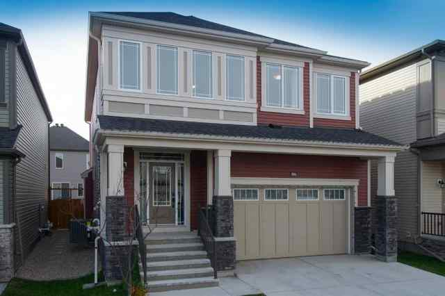 284 Windrow  Crescent SW in Windsong Airdrie MLS® #A1041391