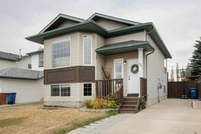 88 Woodside  Circle NW in Woodside Airdrie MLS® #A1041509