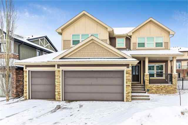 6 CRESTRIDGE Mews SW in Crestmont Calgary MLS® #A1042055