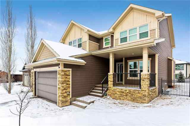 MLS® #A1042055 6 CRESTRIDGE Mews SW T3B 0M1 Calgary