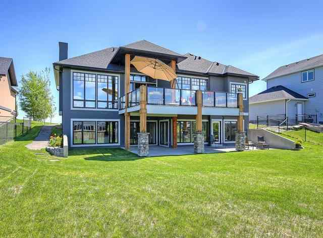 East Chestermere real estate 977 East Lakeview Road in East Chestermere Chestermere