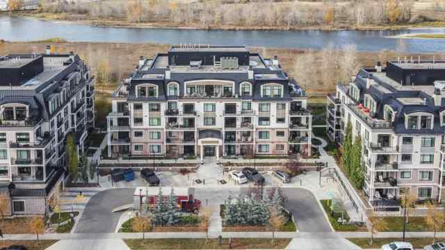 202, 211 Quarry Way SE in  Calgary MLS® #A1042642