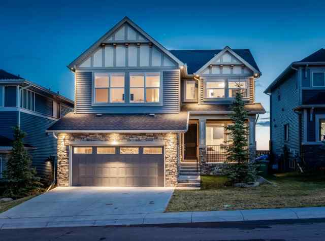 Kinniburgh real estate 311 Kinniburgh Road in Kinniburgh Chestermere