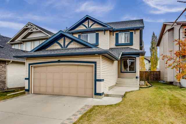 1980 New Brighton Drive SE in  Calgary MLS® #A1043512