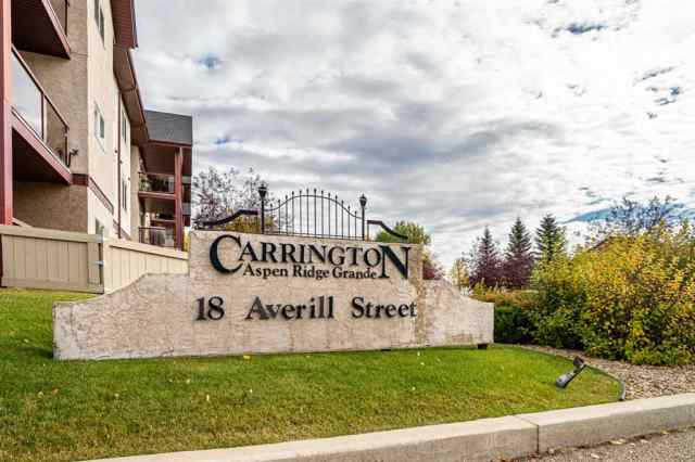 MLS® #A1043553 225, 18 AVERILL Street T4R 3J1 Red Deer