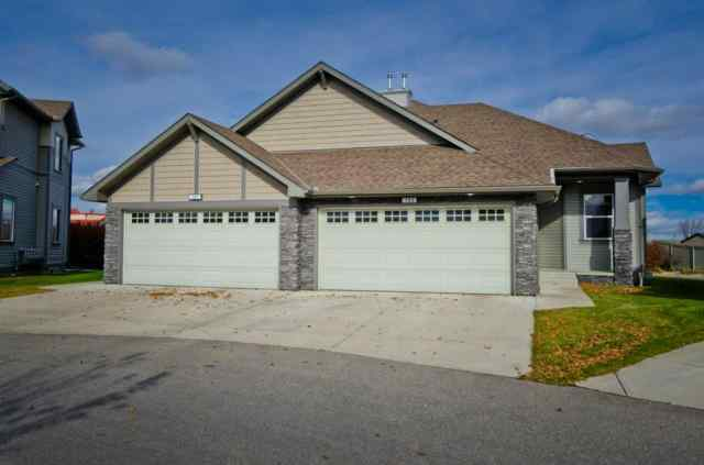 122, 100 Coopers  Common SW in Coopers Crossing Airdrie MLS® #A1043563