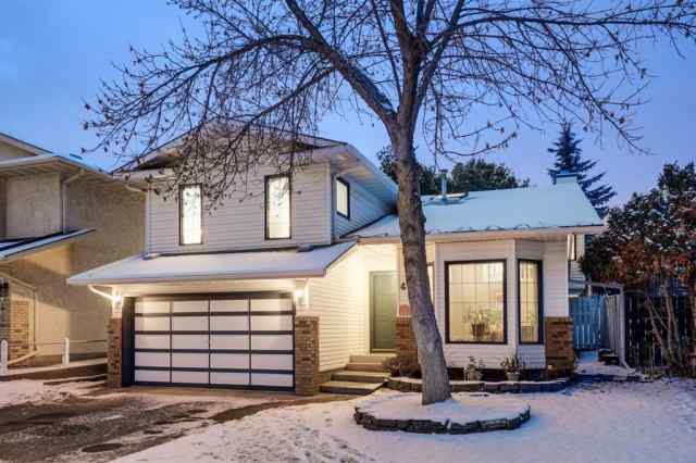 Deer Run real estate 48 Deersaxon  Circle SE in Deer Run Calgary