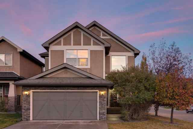 West Springs real estate 79 Wentworth Crescent SW in West Springs Calgary