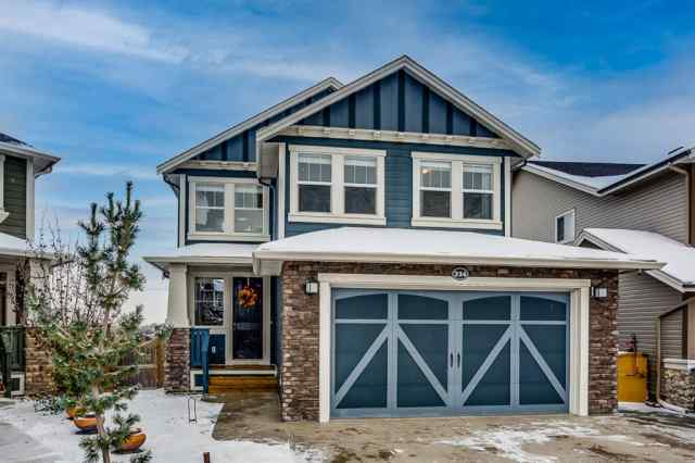 234 Williamstown  Green NW in Williamstown Airdrie MLS® #A1043733