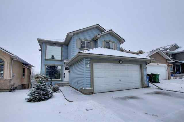 Arbour Lake real estate 105 Arbour Ridge Heights NW in Arbour Lake Calgary