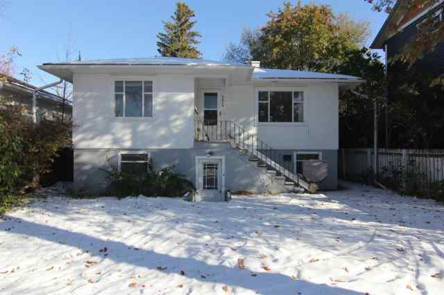 3616 Centre B Street NW in Highland Park Calgary MLS® #A1043891