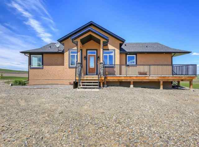 292071  Twp. Rd 164   in NONE Nanton MLS® #A1044031