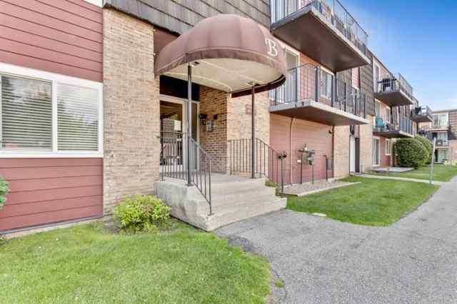 3B, 80 GALBRAITH Drive SW in  Calgary MLS® #A1044536