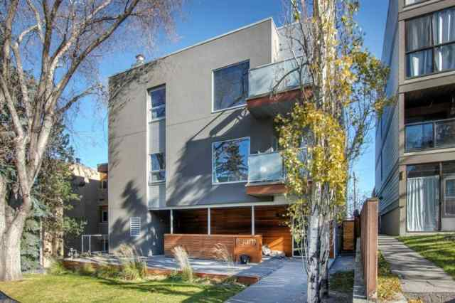Bankview real estate 102, 2124 17 Street SW in Bankview Calgary