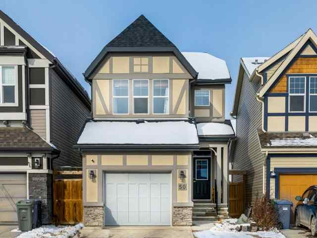 50 Chaparral Valley Common SE in Chaparral Calgary