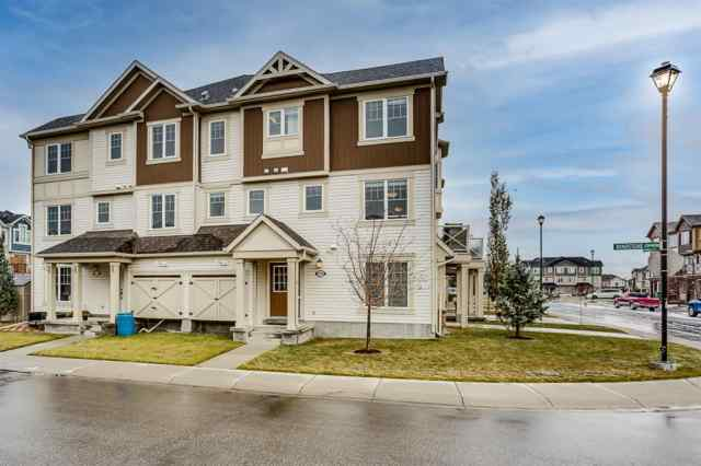 400 Windstone Grove SW in Windsong Airdrie MLS® #A1045513