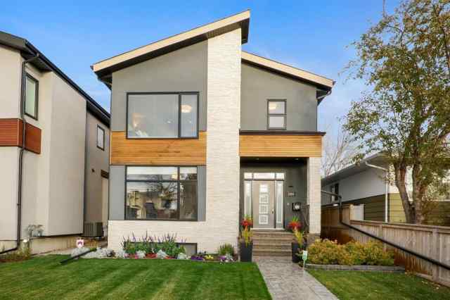 3806 3 Street NW in Highland Park Calgary MLS® #A1047280