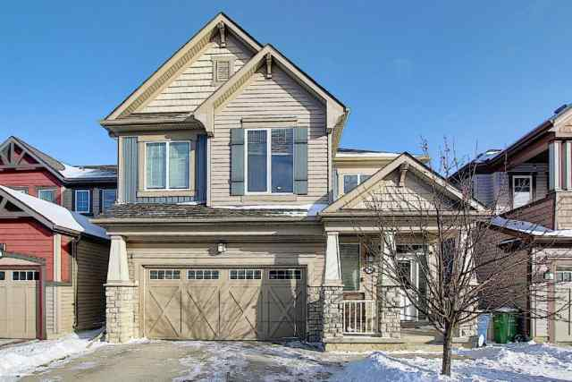 34 Windcreek Terrace SW in Windsong Airdrie MLS® #A1048629