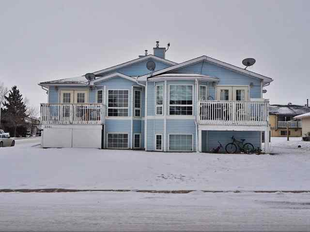 2301 26 Street  in NONE Nanton MLS® #A1049160