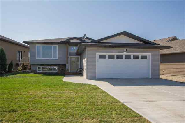 2007 31 Avenue  in NONE Nanton MLS® #A1049324
