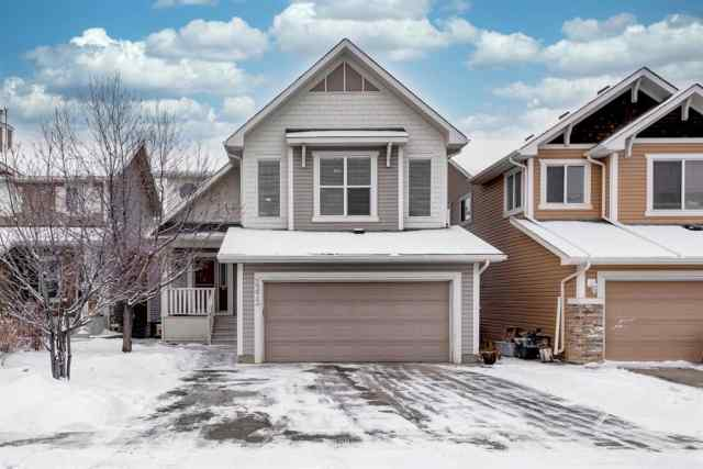 2373 Bayside Road SW in Bayside Airdrie MLS® #A1050659