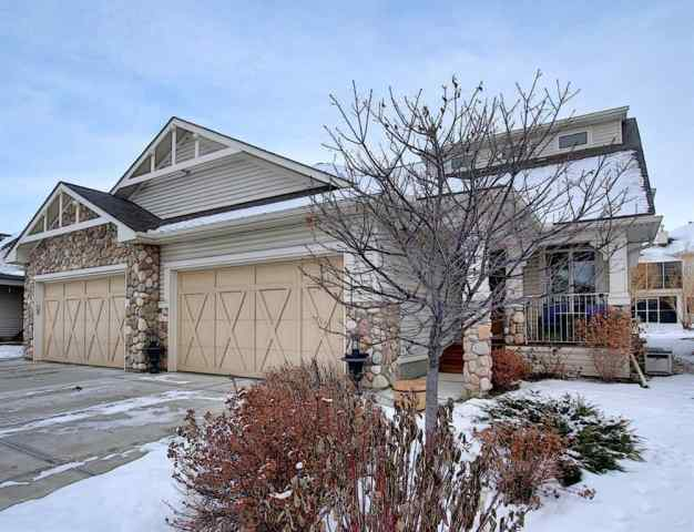 211 Sunset Square  in Sunset Ridge Cochrane MLS® #A1050735