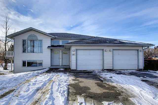 NONE real estate 687 10 Avenue S in NONE Carstairs