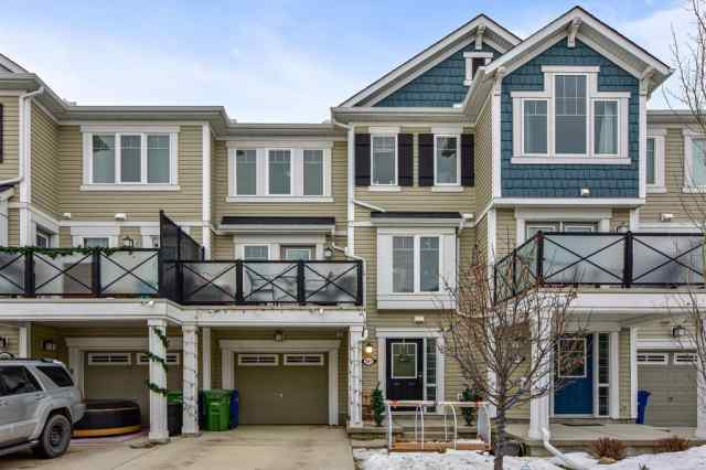 321 Windstone Gardens SW in Windsong Airdrie MLS® #A1051366