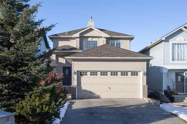 Arbour Lake real estate 135 Arbour Crest Rise NW in Arbour Lake Calgary