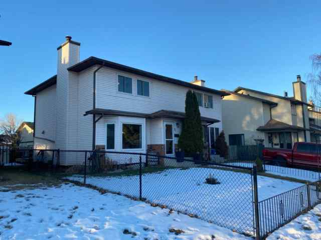 Abbeydale real estate 71 Abalone Crescent NE in Abbeydale Calgary