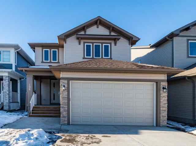 196 Reunion Loop NW in Reunion Airdrie MLS® #A1053133